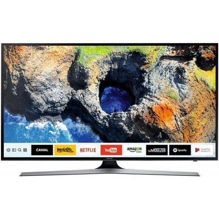 Tv led Samsung 49 UE49MU6105KXXC
