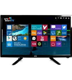 Lcd led 24 Npg tvs400dl24f smart tv tdt2 - TVS400DL24F