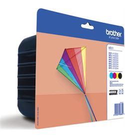 Cartucho tinta Brother LC223VALBP 4420/4620 Accesorios informática - LC223VALBP