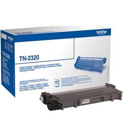 Toner Brother t2320 laser negro TN2320 Accesorios informática - TN2320
