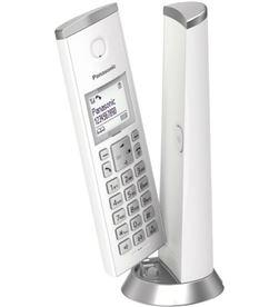Telefono Panasonic kxtg210spw, dect. manos libres KXTGK210SPW - KXTGK210SPW