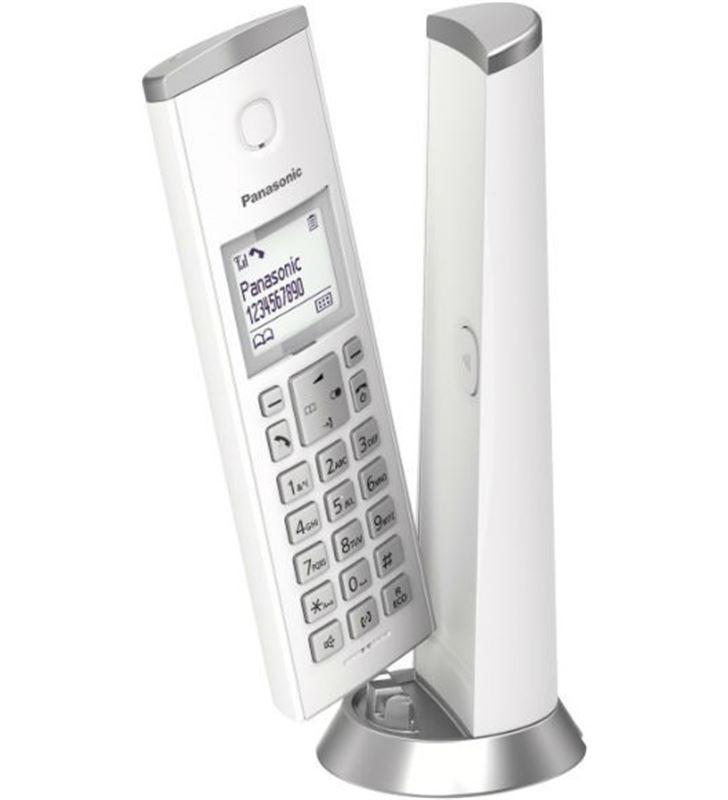 Panasonic KXTGK210SPW telefono kxtg210spw, dect. manos libres - KXTGK210SPW