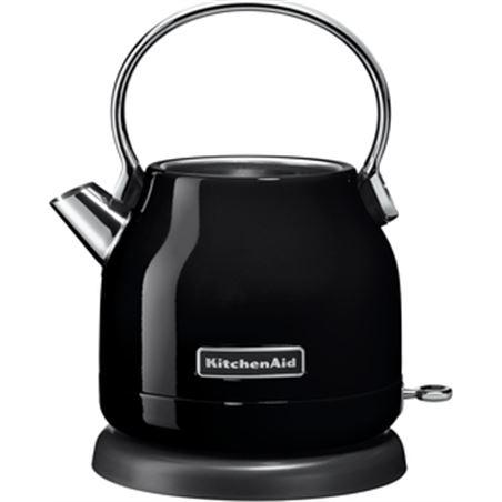 Hervidor Kitchenaid 5KEK1222EOB 1.25l negro