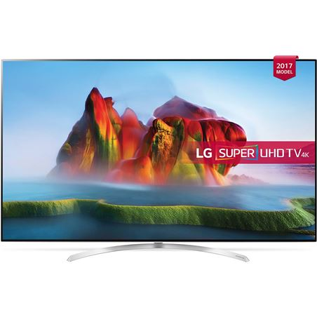 Lcd led 55 Lg 55sj950v 4k super hdr dolby vision s LG55SJ950V