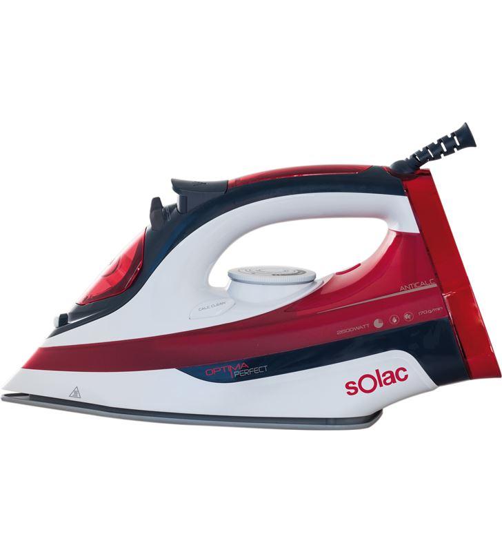 Plancha vapor Solac pv2014 optima perfect 2600w SOLPV2014 - 03162355