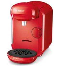 Cafetera automatica Bosch tassimo TAS1403 roja Cafeteras express - TAS1403