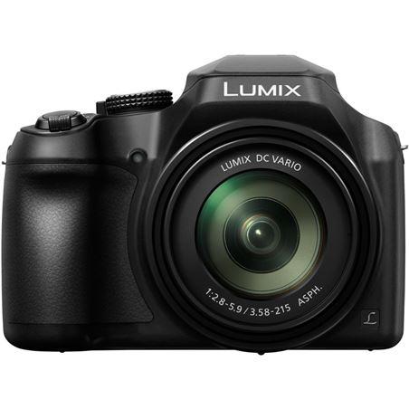 Camara fotografica Panasonic DCFZ82EGK