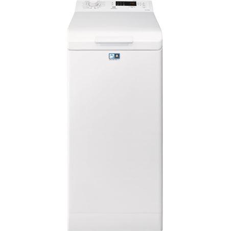 Lavadora carga superior Electrolux EWT1264IKW