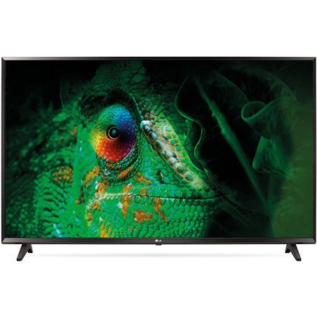 Lcd led 60 Lg 60UJ630V ips 4k uhd smart tv webos