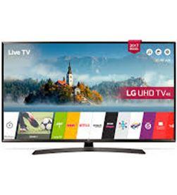 Lg 60UJ634V 60'' tv uhd 4k TV - 60UJ634V