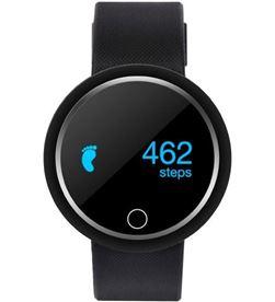 Smartwatch Ora fit2 podometro, monitor del sueño OSB006-F2B - 8434127000605