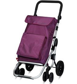 Playmarket carro compra play go plus plum (lila) 24925r216 - 24925R216