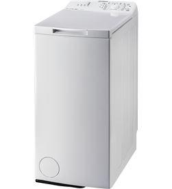 Lavadora carga superior Indesit itwa61052w - ITWA61052W