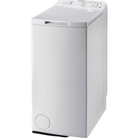 Lavadora carga superior Indesit ITWA61052W