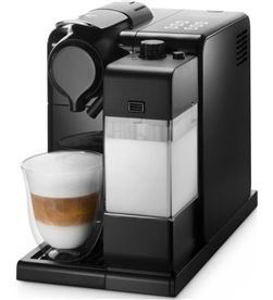 Delonghi cafetera capsulas lattissima touchorizontal  automática. di en550b - EN550B