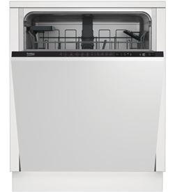 Beko DIN26410 lavavajillas integrable ( no incluye panel puerta ) - DIN26410