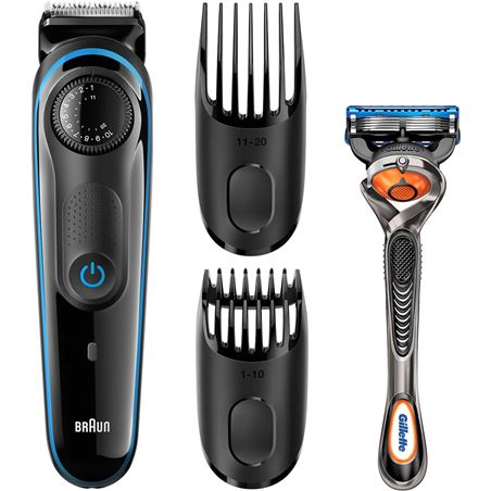Barbero BT3040 Braun