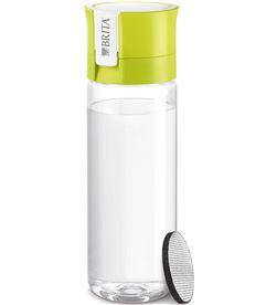 Brita 1020105 botella agua fill&go lima 0.6l Otros - 1020105