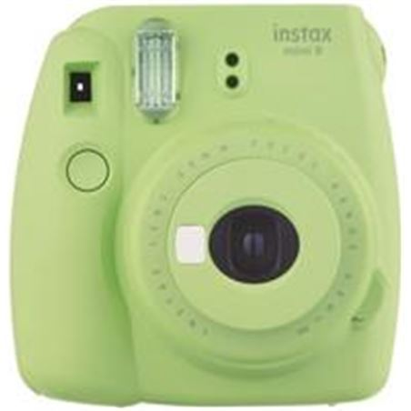 Camara fotos instantanea Fujifilm instax mini 9 ve 117800