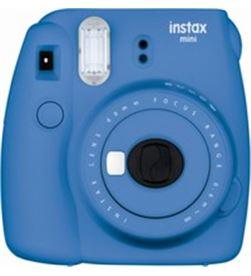 Camara fotos instantanea Fujifilm instax mini 9 ve 117801 - 117801
