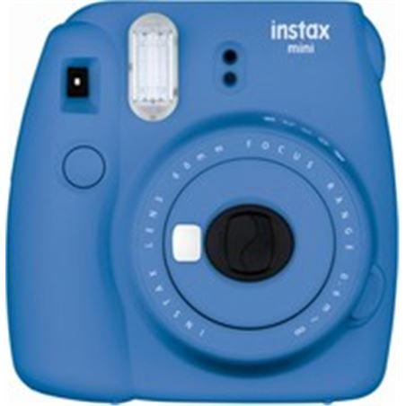 Camara fotos instantanea Fujifilm instax mini 9 ve 117801
