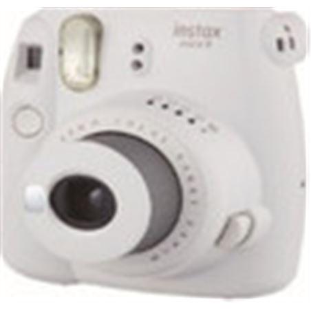 Camara fotos instantanea Fujifilm instax mini 9 bl 117797