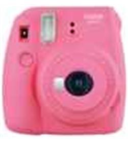 Fujifilm 117798 camara fotos instantanea instax mini 9 ro - 117798