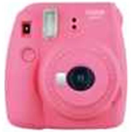 Camara fotos instantanea Fujifilm instax mini 9 ro 117798