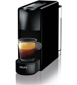 Krups XN1108PR5 cafetera nespresso essenza mini ne - XN1108PR5