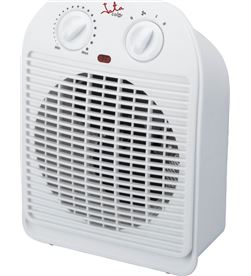 Calefactor Jata elec tv77 2000w blanco 04163781 Calefactores - TV77