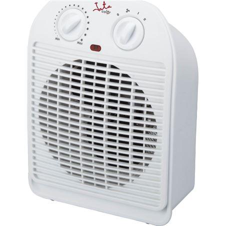 Calefactor Jata elec tv77 2000w blanco 04163781
