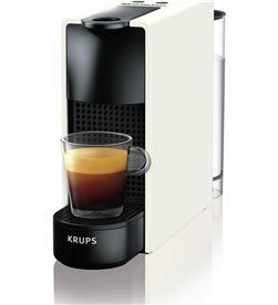 Krups XN1101PR5 cafetera nespresso essenza mini bl - XN1101PR5