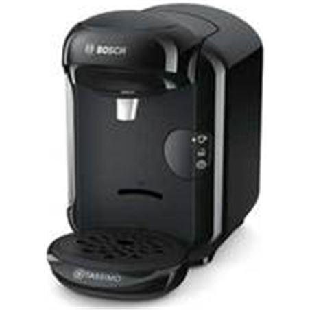 Cafetera automatica Bosch tassimo tas1402 negra BOSTAS1402