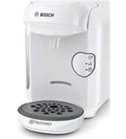 Cafetera automatica Bosch tassimo TAS1404 blanca Cafeteras express - TAS1404