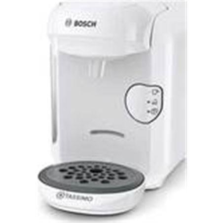 Cafetera automatica Bosch tassimo TAS1404 blanca