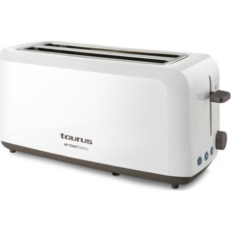 Tostador Taurus tostadora my toast duplo 960639