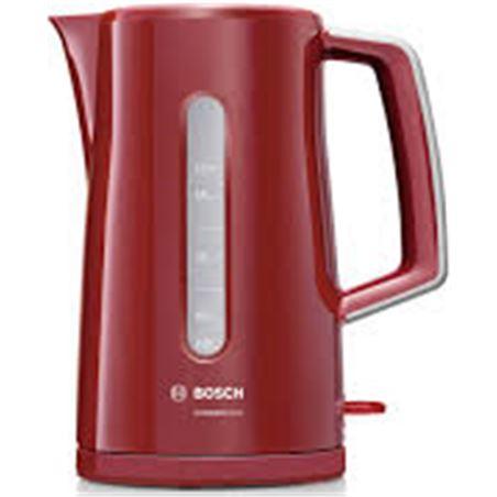 Hervidor de agua Bosch TWK3A014