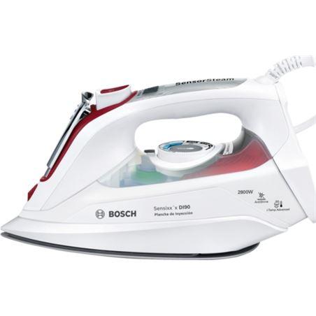 Bosch plancha de vapor tdi902839w