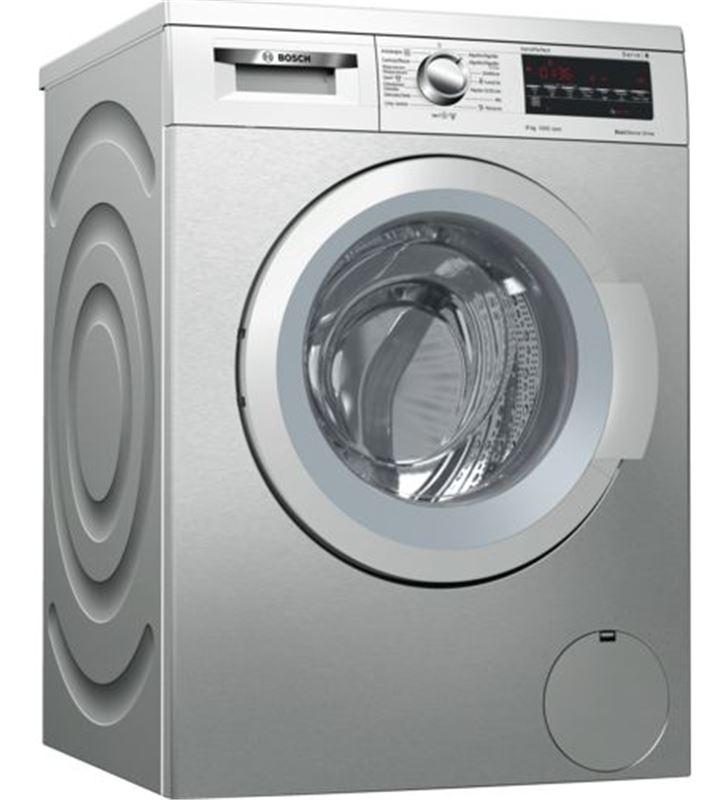 Lavadora carga frontal rontal bosch wuq2448xes inox 8kg 1200r - Fotos de lavadoras ...