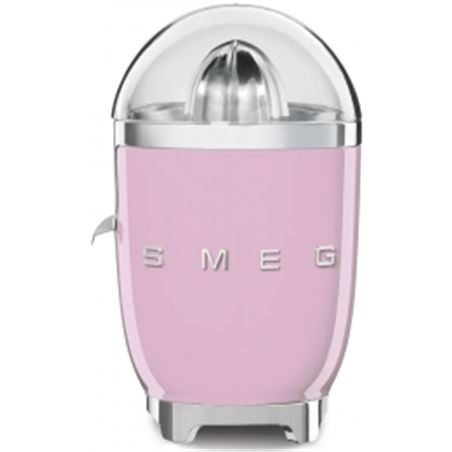 Exprimidor Smeg cjf01 . color rosa CJF01PKEU