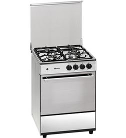 Cocina convertical  Meireles G603XNAT, inox Cocinas a gas - G603XNAT