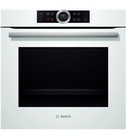 Horno independiente  partner Bosch HBG675BW1 60l, multio - 4242002808635