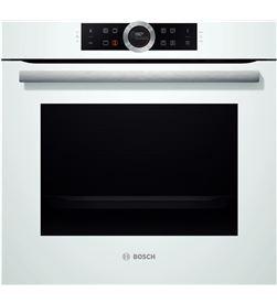 Horno independiente  partner Bosch HBG675BW1 60l, multio - 4242002808635