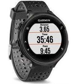 Reloj deportivo Garmin forerunner 235 negro 0753759148836 - 100371755