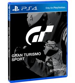 Sony juego ps4 gt sports 9828051 - SPS9828051