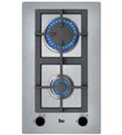 Placa convertical modular Teka efx 30.1 2g ai al ci nat 40214220 - 40214220