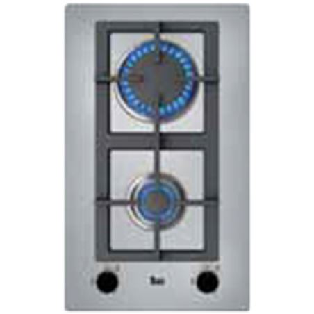 Placa convertical  modular Teka efx 30.1 2g ai al ci nat 40214220