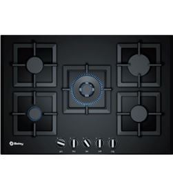 Balay 3ETG676HB placa conven.independiente negro 5 quemad - 3ETG676HB