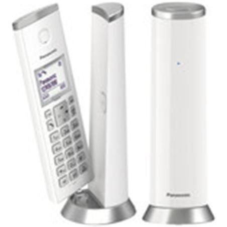 Telefono inal Panasonic kx-tgk212spw premium blan KXTGK212SPW