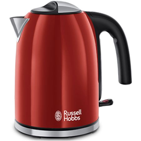 Hervidor Russell hobbs RH20412-70 colours plus+ ro